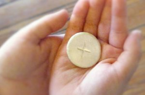 communion-in-hand